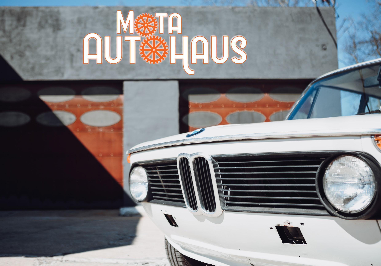 Mota Autohaus - BMW Specialist & repair shop Birmingham AL